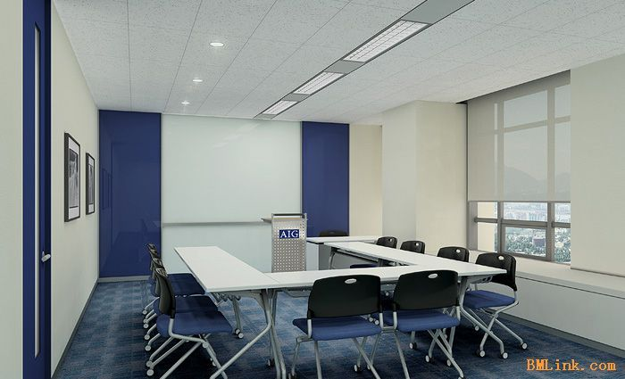 供应新桥室内装潢设计 厂房装修 纸面石膏板吊顶