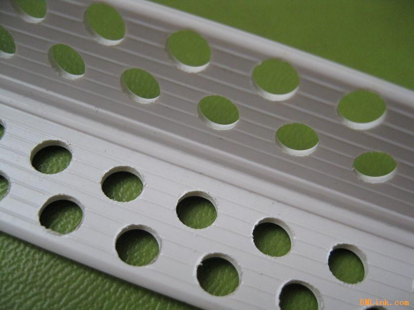 供应PVC装饰材料 阴角线图片