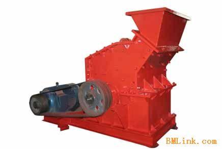 铁矿石反击锤式破碎机,新一代制砂机,铁矿石粉碎机器20090