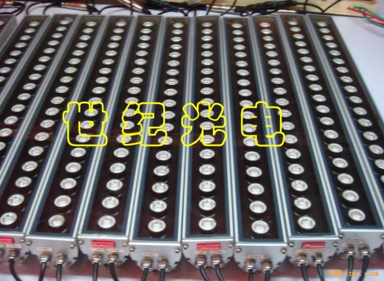 供应数码LED洗墙灯