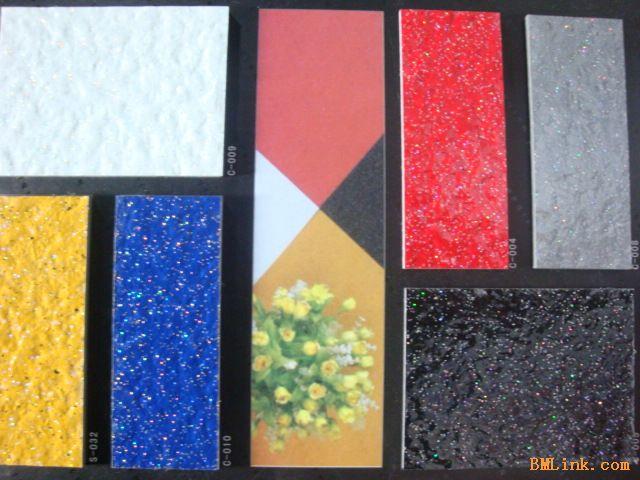 PVC地板 金葱