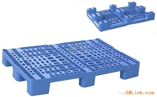 供应沈阳塑料托盘栈板