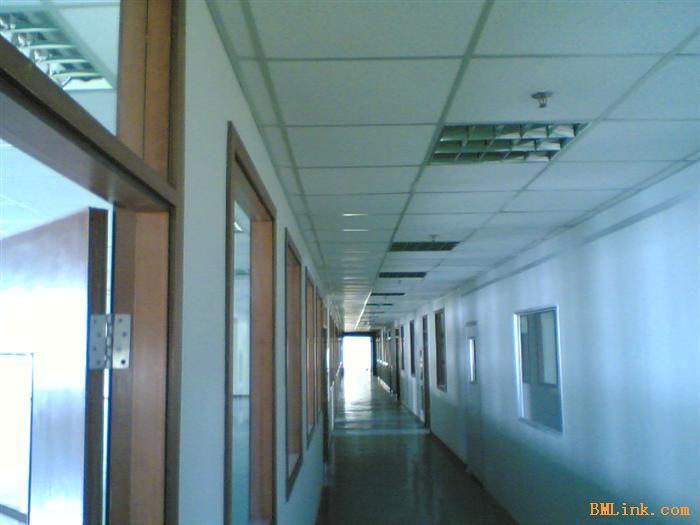供应办公室隔断吊顶
