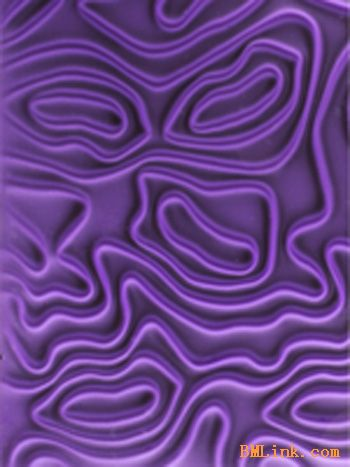 供应装饰板材,黑紫年轮 F650331
