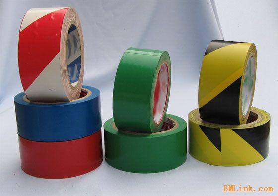 警示胶带 贴地胶带 地板胶带-【效果图,产品图,型号图