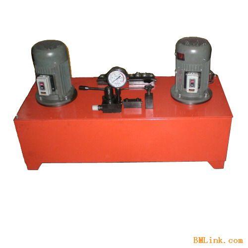 电动液压油泵-【效果图图片