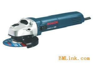 供应博世(BOSCH)电动工具角磨机GWS6-100