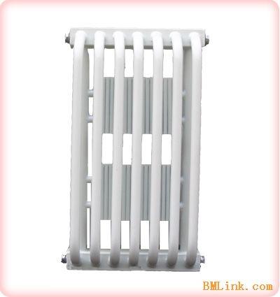 供应钢管复合柱式散热器
