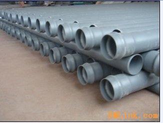 供应PVC-U给水管材-供应PVC U给水管材