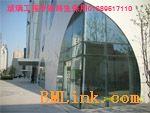 北京JA钢化安全防弹玻璃加工安装