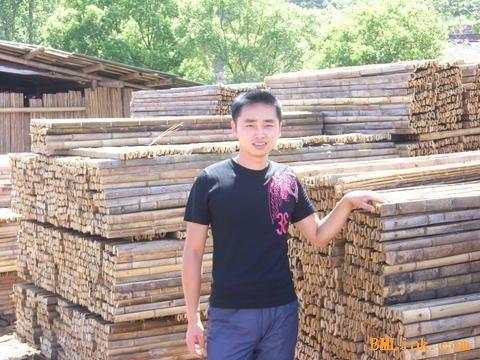 区五星木材市场