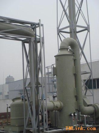 酸碱废气处理 洗涤塔