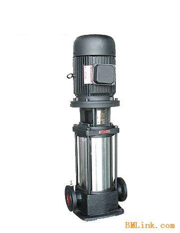 供应GDL型立式管道多级离心泵