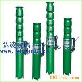 供应QJ型井用潜水泵(深井泵)