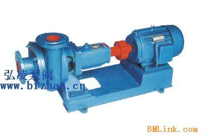 化工泵厂家:PWF型耐腐蚀污水泵|卧式污水泵