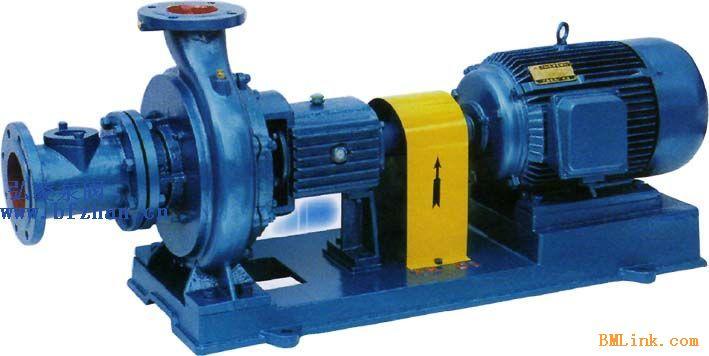 供应化工泵厂家:XWJ无堵塞纸浆泵|无堵塞泵