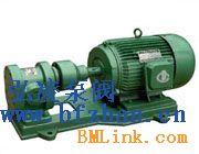 供应油泵厂家:2CY系列齿轮润滑泵