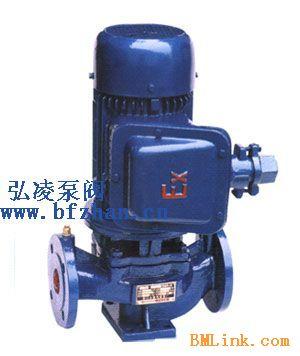 供应油泵厂家:YG型不锈钢防爆管道油泵