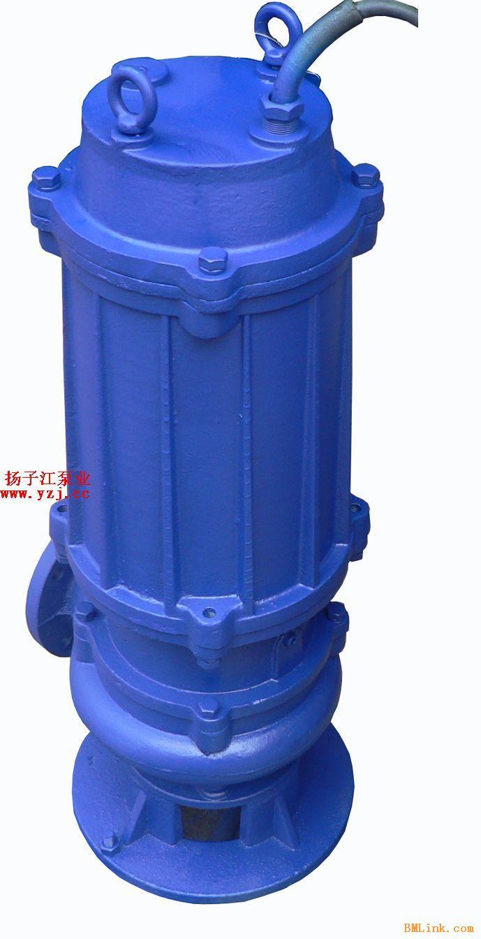 排污泵:QW潜水排污泵|潜水式排污泵