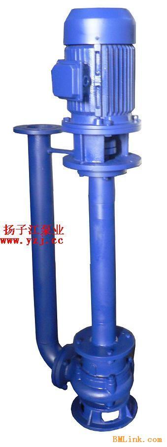 供应排污泵:YW型液下式无堵塞排污泵