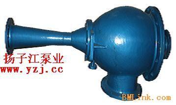 供应W型水力喷射器