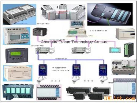 四川PLC控制器-成都PLC维修销售-程序控制器-组态软件