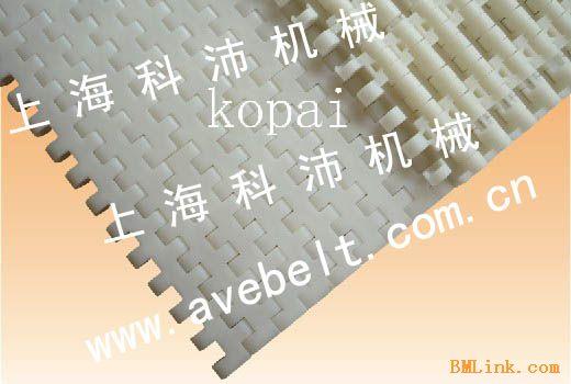 供应平板塑料网带