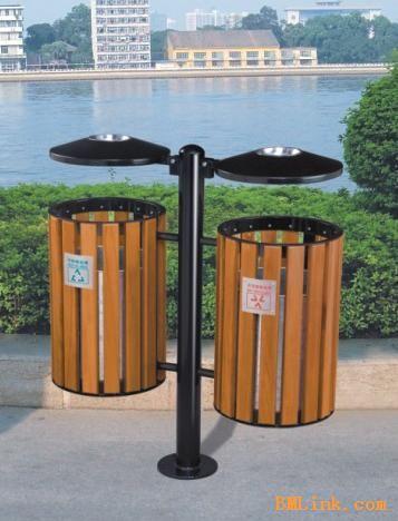 无锡户外垃圾桶/垃圾桶/公园垃圾桶