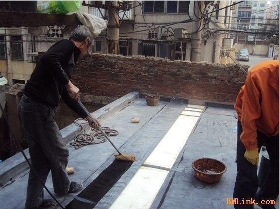 供应本溪屋面防水维修用什么材料好?