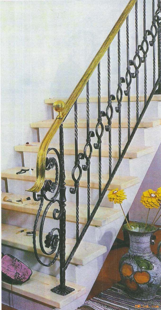 昆明不锈钢楼梯扶手制作安装