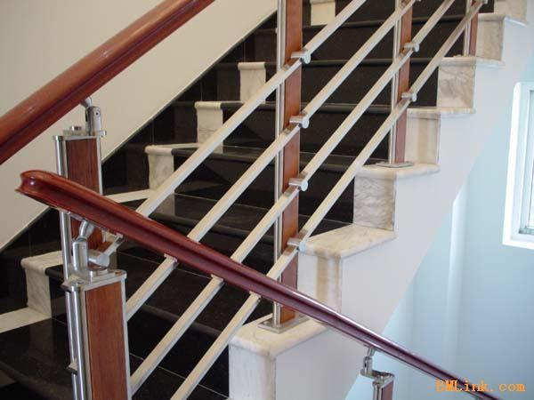 阳台栏杆,楼梯扶手栏杆-【效果图