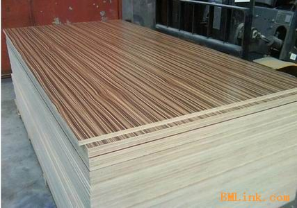 供应实木免漆三胺夹板
