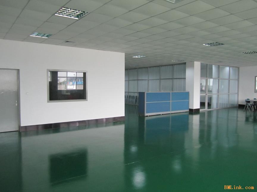 办公楼装饰装修纸面 石膏板 吊顶 隔墙 效果图