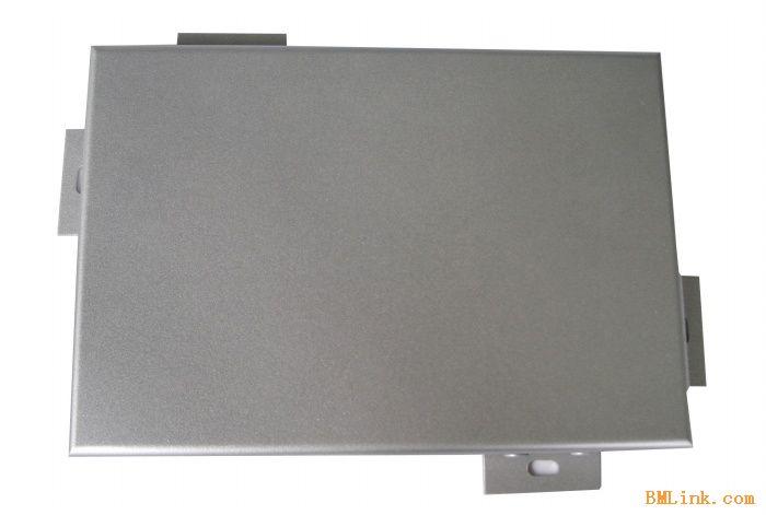 铝单板幕墙的材质和构造厂家