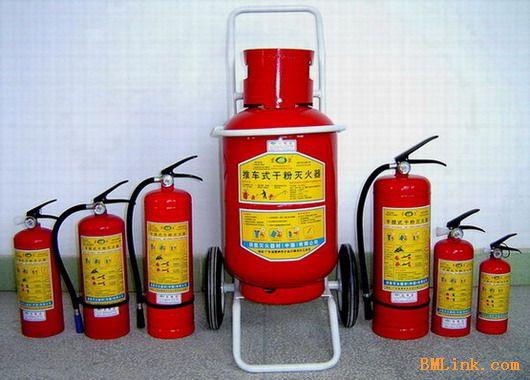 供应成都ABC干粉灭火器维修,成都灭火器磷酸二氢铵干粉充装厂