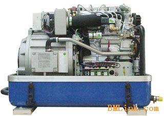 供应德国熊猫发电机
