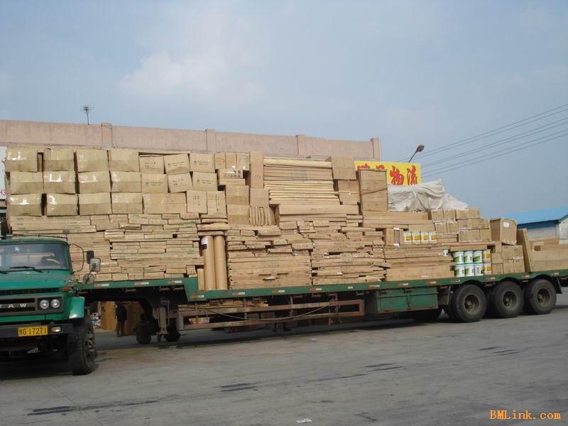 供应东莞至天津物流专线图片 61438 800x600