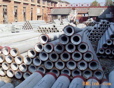 供应12米非预应力水泥电杆生产厂家