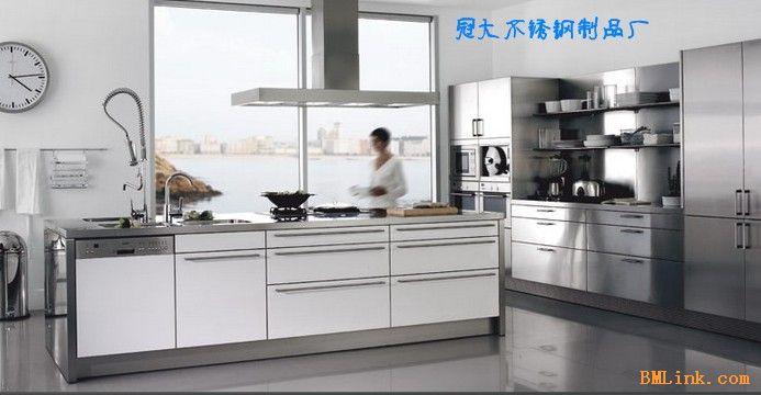 自建厨房灶台步骤