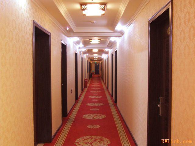 供应宾馆装修设计效果图