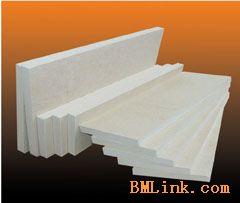 供应鲁阳陶瓷纤维机制板