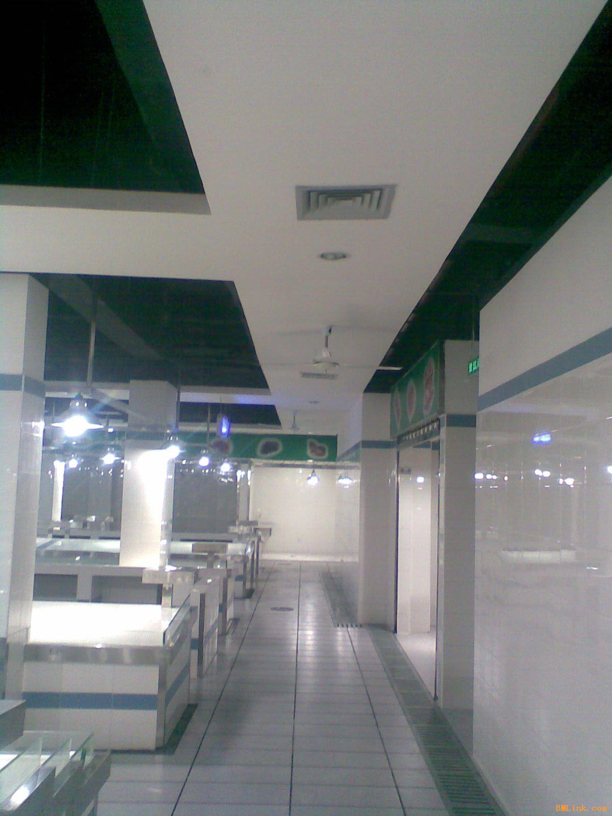 供应办公室吊顶隔断厂房装修石膏板吊顶卫生间隔断