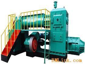供应双级真空挤砖机/砖机生产线/砖机设备
