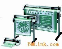 供应Graphtec CE5000刻字机
