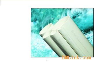 供应PVC-U排水管材-供应PVC U排水管材