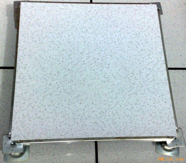 热销供应全钢防静电地板承载能力强包安装