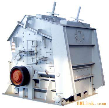 供应上海反击式破碎机、反击破厂家