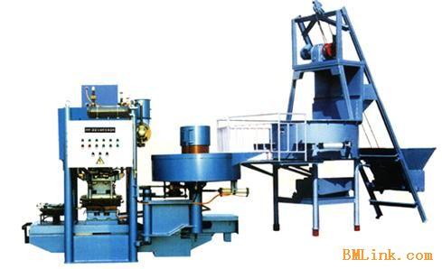 供应ZWC-2型彩瓦机
