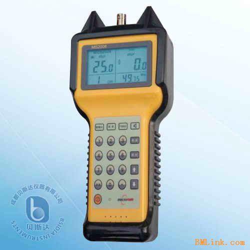 ms2008q 数字模拟信号场强仪