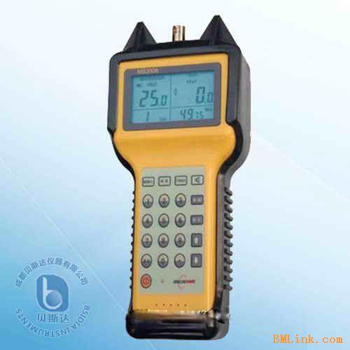 ms2008 手持式模拟信号场强仪